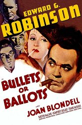 Постер Пулями или голосами