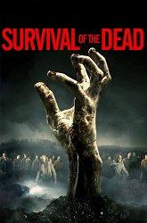 Постер Выживание мертвецов