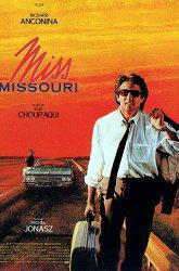Постер Мисс Миссури