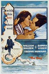 Постер Ключ