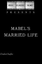 Постер Семейная жизнь Мейбл