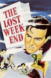 Постер Потерянный уикенд