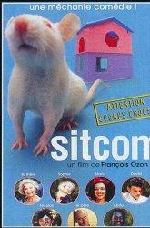 Постер Крысятник