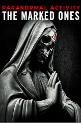 Постер Паранормальное явление: Метка дьявола