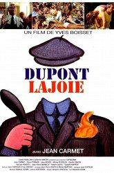 Постер Дюпон Лажуа