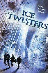 Постер Ледяной смерч