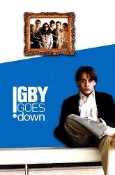 Постер Игби идет ко дну