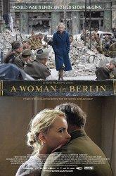 Постер Женщина в Берлине