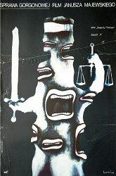 Постер Дело Горгоновой