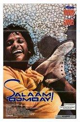 Постер Салям, Бомбей