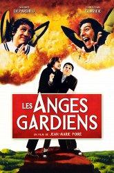 Постер Между ангелом и бесом