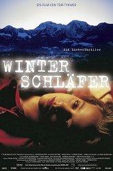 Постер В зимней спячке