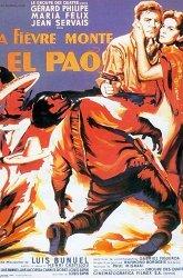 Постер Лихорадка приходит в Эль-Пао