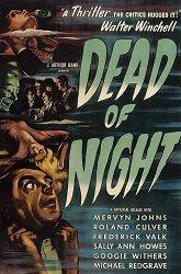 Постер Глубокой ночью