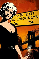 Постер Последний поворот на Бруклин