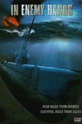 Постер U-429: Подводная тюрьма