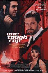 Постер Крутой полицейский