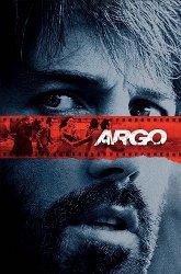 Постер Операция «Арго»