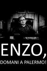 Постер Энцо, до завтра в Палермо