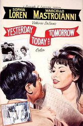Постер Вчера, сегодня, завтра