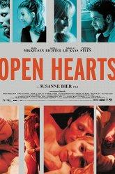 Постер Открытые сердца