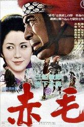 Постер Красная грива