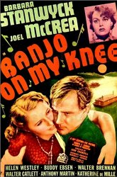 Постер Банджо на моем колене