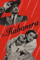 Постер Хабанера