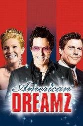 Постер Американская мечта
