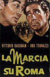 Постер Поход на Рим