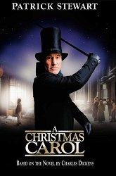 Постер Рождественская песнь