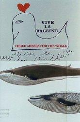 Постер Да здравствует кит