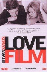 Постер Фильм о любви