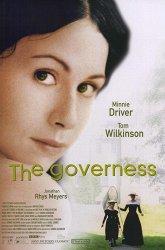 Постер Гувернантка
