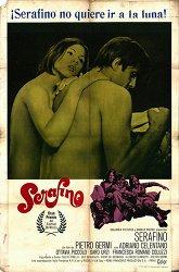 Постер Серафино