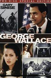 Постер Джордж Уоллес