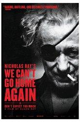 Постер Домой возврата нет