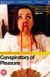 Постер Конспираторы удовольствий