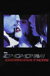 Постер Поколение игры «Doom»