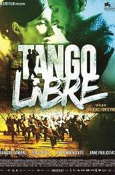 Постер Танго либре