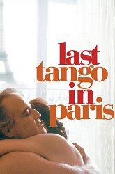 Постер Последнее танго в Париже