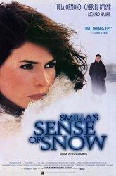 Постер Снежное чувство Смиллы