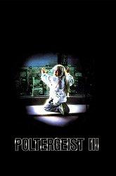 Постер Полтергейст-3: Последняя глава