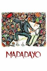 Постер Мададайо
