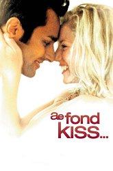 Постер Нежный поцелуй