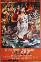 Постер Странствия Одиссея