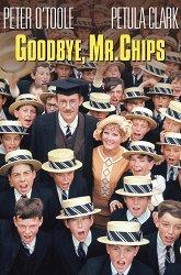 Постер До свидания, мистер Чипс