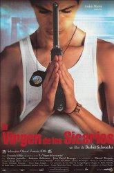 Постер Богоматерь убийц