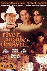 Постер Река утопленников