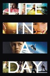 Постер Жизнь за один день